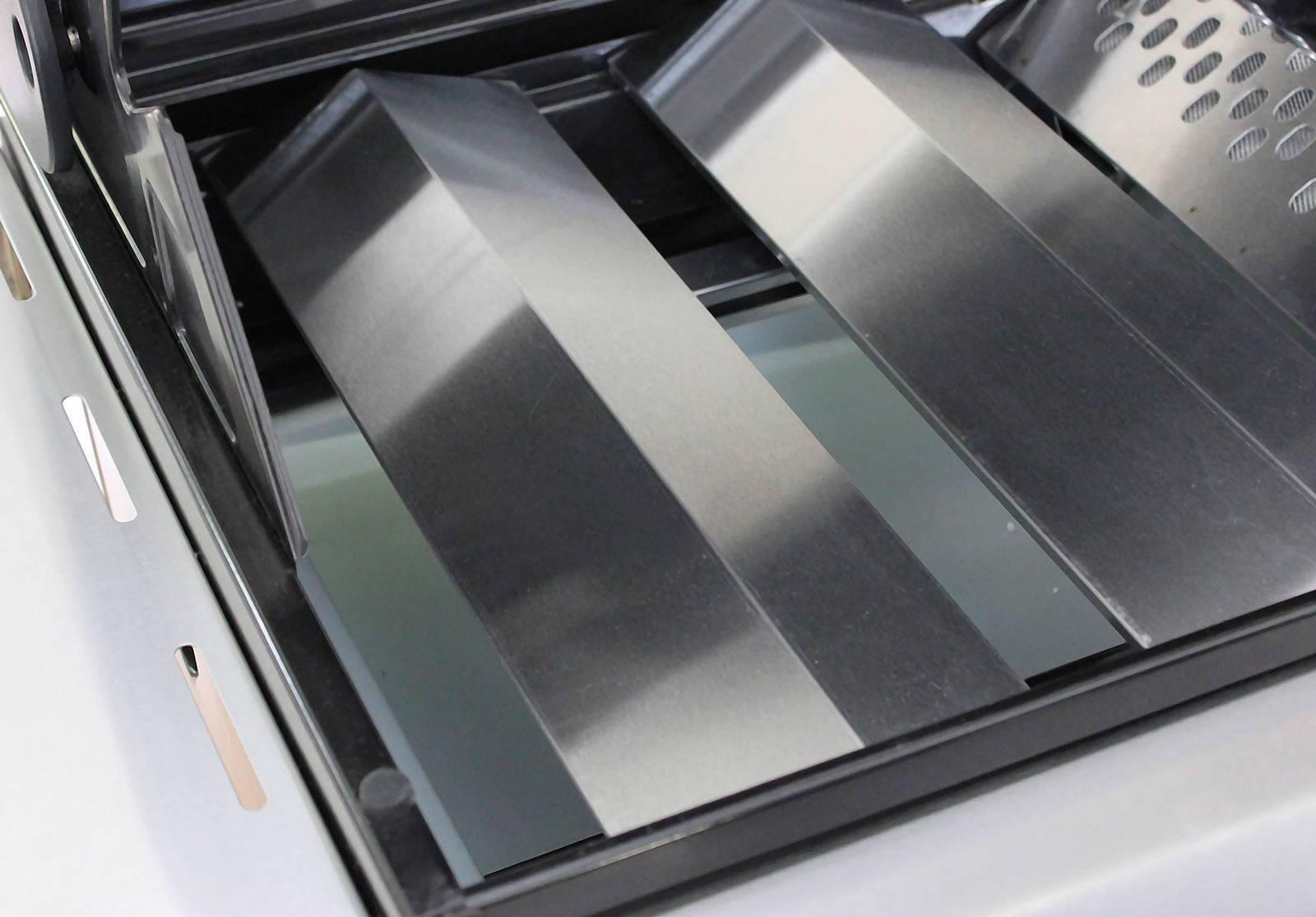 Enders Gasgrill Kansas 3 Sik Turbo : Enders kansas pro sik turbo gasgrill brenner seitenkocher