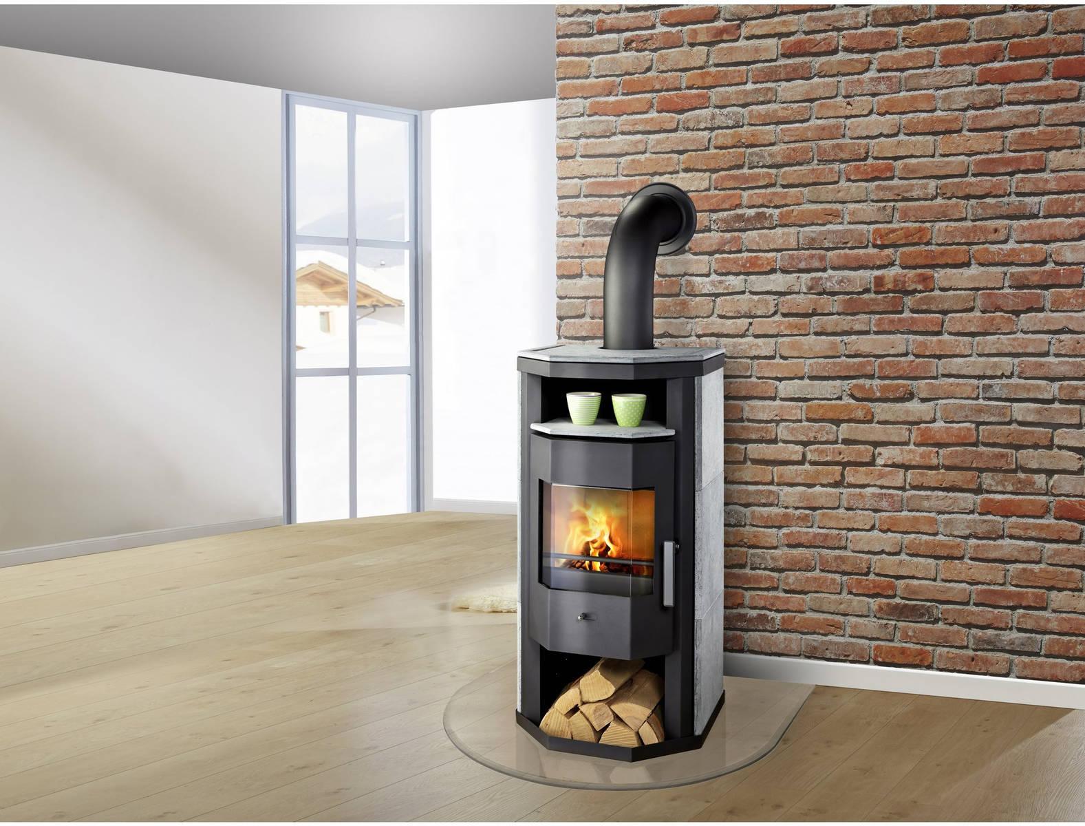 wamsler kaminofen salzburg naturstein 6 kw tee holzfach schamotte ebay. Black Bedroom Furniture Sets. Home Design Ideas