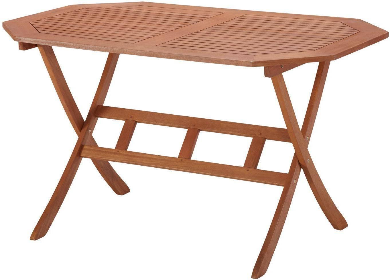 gartenm bel set borkum 13 teilig tisch 135x85 cm inkl auflagen ebay. Black Bedroom Furniture Sets. Home Design Ideas